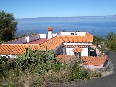Vakantiehuis Casa Isabel