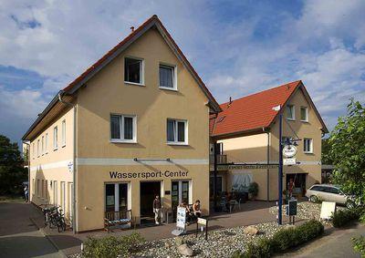 Hotel Wassersport-Hotel SAILER`S INN