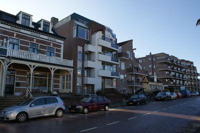 Appartement Hogeweg Zandvoort