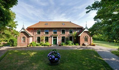 Hotel Herberg Rijsbergen