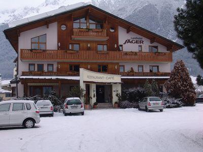 Hotel Landhotel Jäger