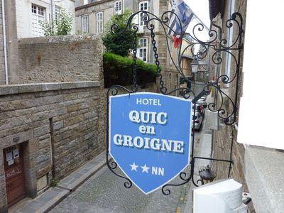 Hotel Quic En Groigne