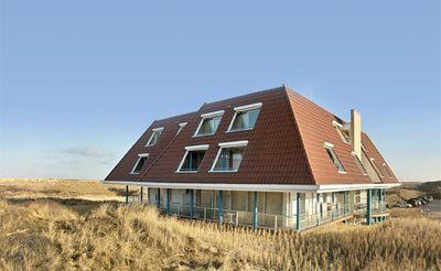 Hotel Strandhotel Buren aan Zee