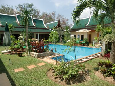 Bed and Breakfast Baan Malinee
