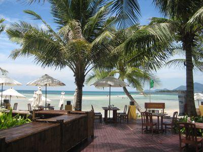 Hotel Novotel Samui Chaweng Beach Kandaburi