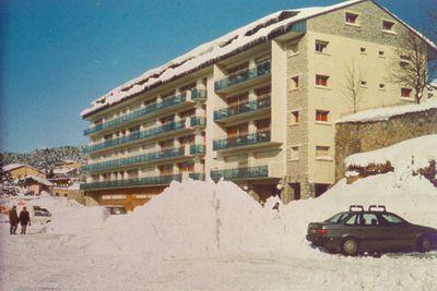 Appartement Catalogne