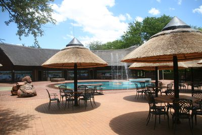 Chalet Manyane Resort