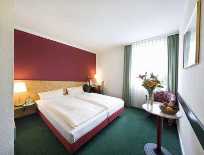 Hotel Quality Hof