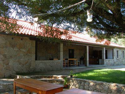 Camping Quinta da Cerca