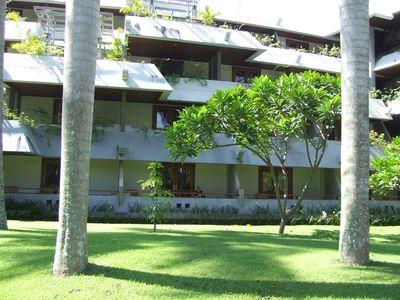 Hotel The Santosa Villas & Resort