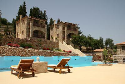 Villa Strofilia