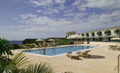 Villa Sun Bay
