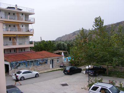 Hotel Kaiafas Lake