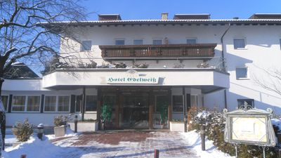 Hotel Edelweiss clubhotel