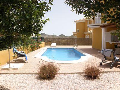 Villa Villa Calida