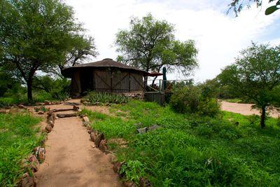 Lodge Umlani Bush Camp