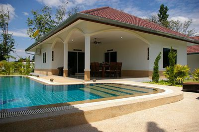 Vakantiehuis Maison à Ban Phe