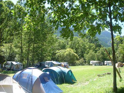 Camping La Mola