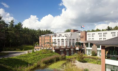Hotel Bilderberg Residence Groot Heideborgh