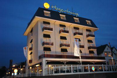 Hotel Het Hogerhuys