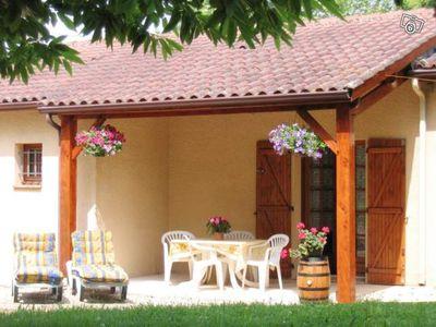Vakantiehuis Domaine Salinié