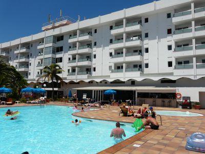Appartement Axel Beach Maspalomas