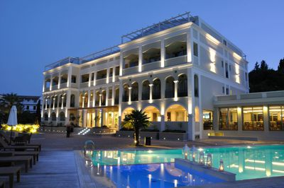 Hotel Corfu Mare