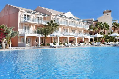 Hotel Mövenpick El Gouna
