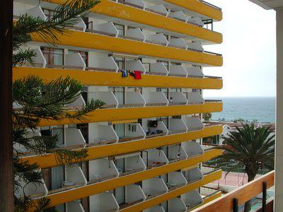 Appartement Las Arenas