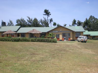 Bed and Breakfast Mago Guesthouse