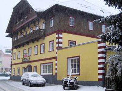 Pension Katschtalerhof