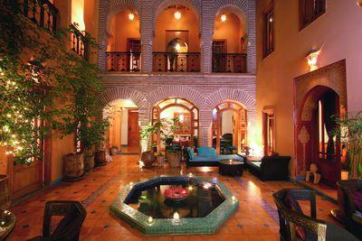 Hotel Riad Zarka