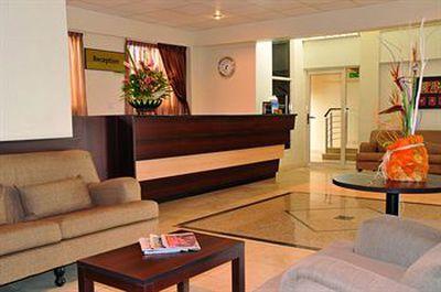 Hotel PH Hotels Accra