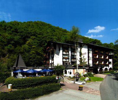 Hotel Moselromantik Hotel Weißmühle