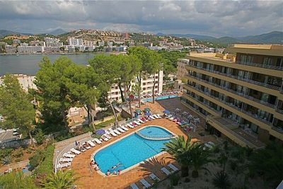 Appartement Portofino-Sorrento