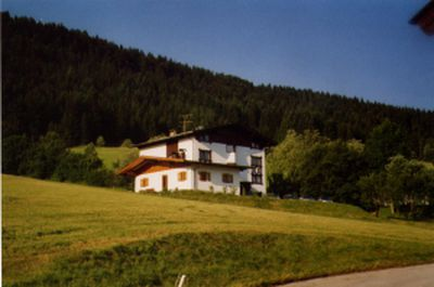 Appartement Fischbacher