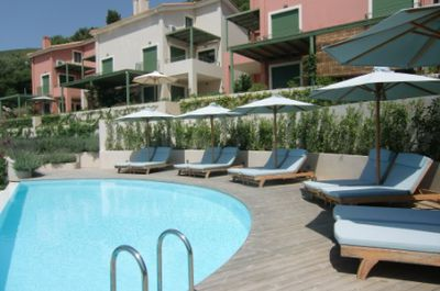 Appartement Ionian Sunset Bay