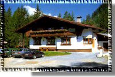 Pension Haus Waldesruh