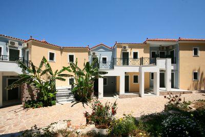Aparthotel Alma Beach