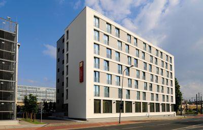 Hotel Leonardo Dresden Altstadt