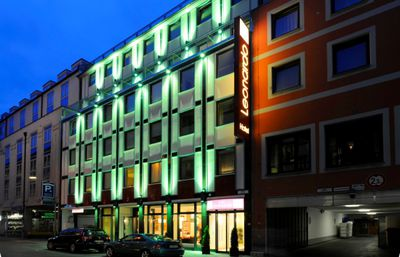 Hotel Leonardo München City Center
