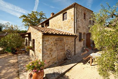 Bed and Breakfast Podere Palazzolo