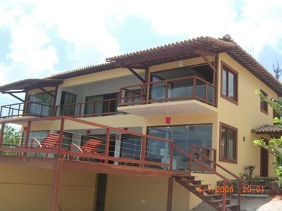 Villa Casa Ixani