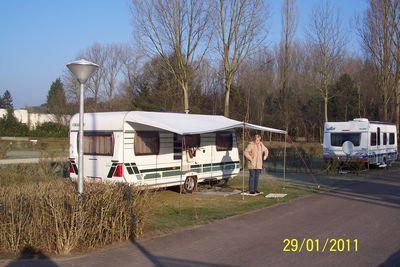 Camping Roosendael