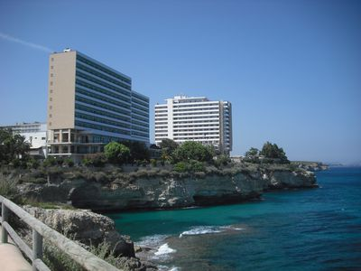 Hotel Sol Calas de Mallorca Resort (Balmoral, Chihuahuas, Mastines)