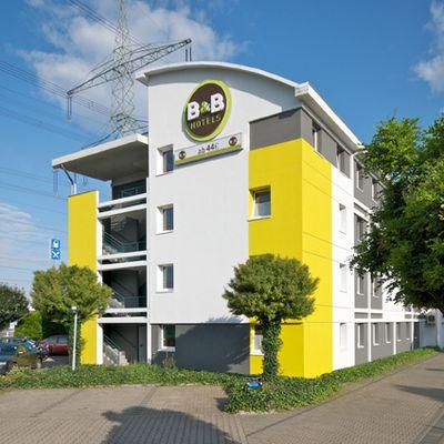 Hotel B&B Hotel Köln-Frechen