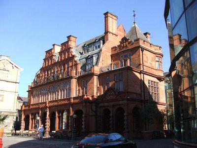 Hotel Clayton Crown