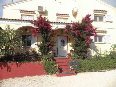 Villa Armando