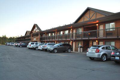 Hotel Best Western Rubys Inn