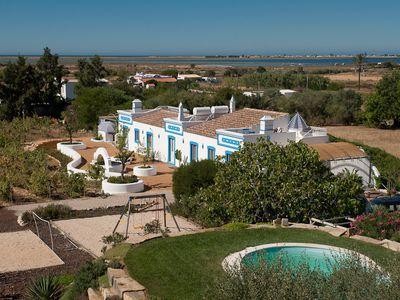 Vakantiepark Casa Flor de Sal